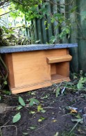 Review Of New Ark Wildlife Hedgehog House